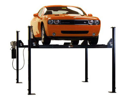 Direct Lifts, Automotive Service Equipment & Supplies