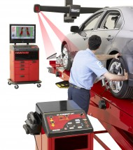 Wheel Services Equipment