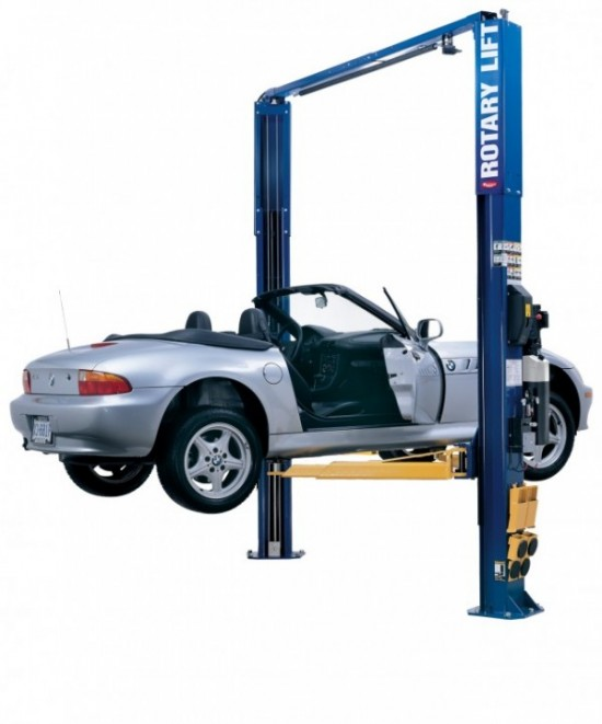 Rotary Lifts