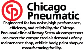CP compressed air products