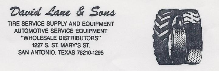 Lane & Sons