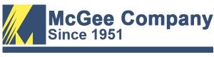 McGee Company Logo